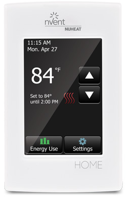 Nuheat-HomeThermostat