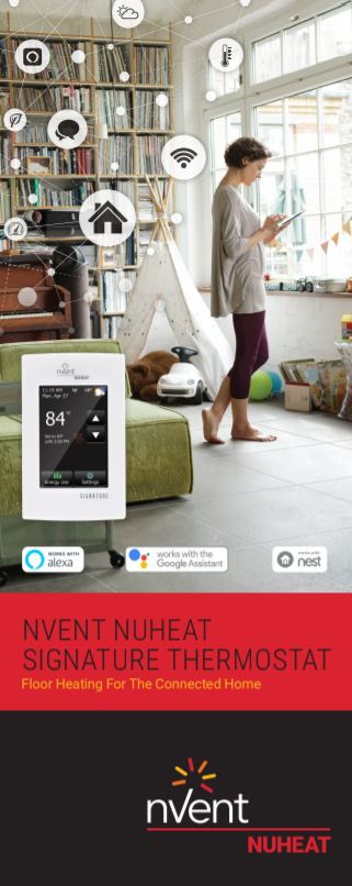 Connected Home Brochure