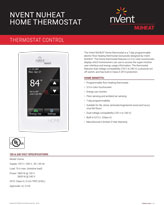 Nuheat-DS-H59296-HomeThermostat-EN-1810-1