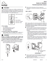 Nuheat Thermostat Wiring Diagram from www.nuheat.com