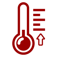 temperature-red